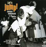 Let's Jump Swingers & Humdingers from Modern Rec [Import]