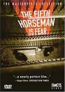 The Fifth Horseman Is Fear , Josef Vinklar