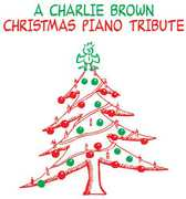 A Charlie Brown Christmas Piano Tribute , Piano Tribute