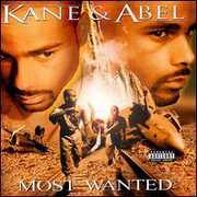 Most Wanted [Explicit Content] , Kane & Abel