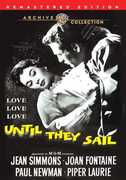 Until They Sail , Jean Simmons
