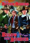 Below the Border , Buck Jones