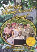 Are You Being Served? Again!: The Complete Series , Jeremy Lloyd