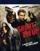 Shoot 'Em Up , Clive Owen