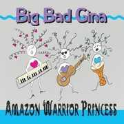 Amazon Warrior Princess