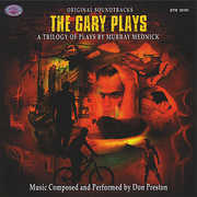 Gary Play's , Don Preston