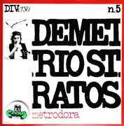 Metrodora [Import] , Demetrio Stratos