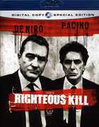 Righteous Kill , Curtis Jackson