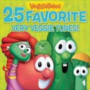 25 Favorites Very Veggie Tunes