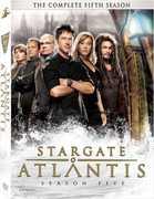 Stargate Atlantis: Season Five , Torri Higginson