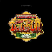 Texas Guitar: From Dallas To L.A. , Various Artists