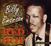 Red Hot-The Sun Years , Billy Emerson