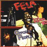Opposite People/ Sorrow Tears and Blood , Fela Kuti