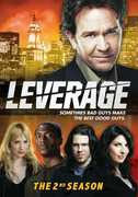Leverage: The 2nd Season , Timothy Hutton