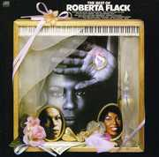 Best of Roberta Flack , Roberta Flack
