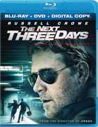 The Next Three Days , Brian Dennehy