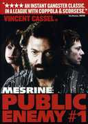 Mesrine: Public Enemy #1: Part 2 , Gérard Lanvin