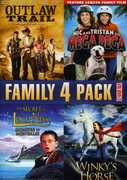 Family 4 Pack, Vol. 2 , Nic Puehse