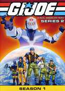 G.I. Joe: A Real American Hero: Series 2, Season 1 , Garry Chalk