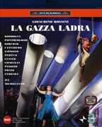 Gazza Ladra , Paolo Bordogna