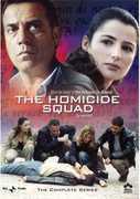 The Homicide Squad , Luisa Ranieri