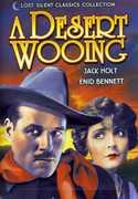 A Desert Wooing , Enid Bennett