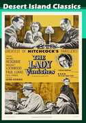 The Lady Vanishes , Dame May Whitty
