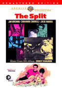 The Split , Jim Brown