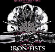 The Man With the Iron Fists (Original Soundtrack) [Explicit Content]