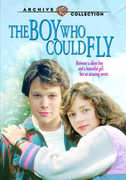 The Boy Who Could Fly , Lucy Deakins
