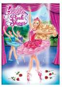 Barbie in the Pink Shoes , Tabitha St. Germain
