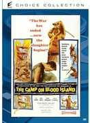 The Camp on Blood Island , Carl M hner