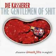 Gentlemen of Shit [Import] , Kassierer