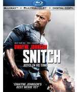 Snitch , Harold Perrineau