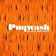 Here We Go 'Round Again EP [Import] , Pugwash