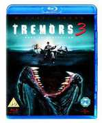 Tremors 3: Back to Perfection [Import] , Charlotte Stewart