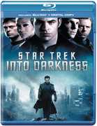 Star Trek Into Darkness [Import] , Simon Pegg