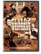 Classic Westerns: 10-Movie Collection , Randolph Scott