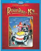 Who Framed Roger Rabbit (25th Anniversary Edition) , Bob Hoskins