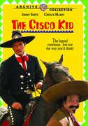 The Cisco Kid , Jimmy Smits