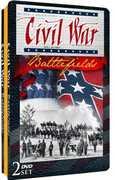 Civil War Battlefields (Tin)