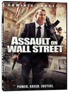 Assault on Wall Street , Dominic Purcell