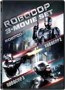 RoboCop Trilogy Collection , Peter Weller