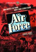 Air Force , John Ridgely