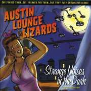 Strange Noises in the Dark