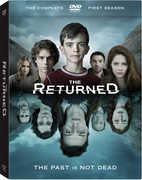 The Returned: The Complete First Season , Anne Consigny