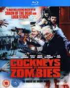 Cockneys Vs Zombies [Import] , Georgia King
