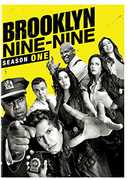 Brooklyn Nine-Nine: Season One , Andy Samberg