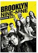 Brooklyn Nine-Nine: Season One , Andy Samberg