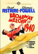 Broadway Melody of 1940 , Fred Astaire